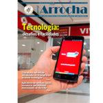 Jornal Arrocha – Edição 31 – Tecnologia