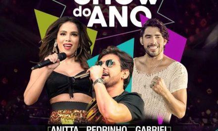 Ingressos de show da Anitta em Imperatriz vão de R$30 a R$5 mil