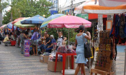 Taxa de desemprego no Maranhão é a maior em sete anos