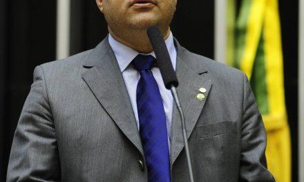 Junior Marreca é o quinto pior deputado federal do Brasil