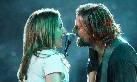 Lady Gaga e Bradley Cooper lançam a música Shallow e não estamos sabendo lidar