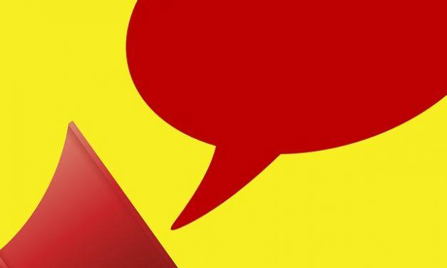 3 discussões sobre política que se transformaram em ofensas pessoais