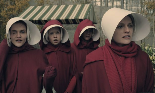 5 séries com protagonistas femininas que você não pode deixar de ver