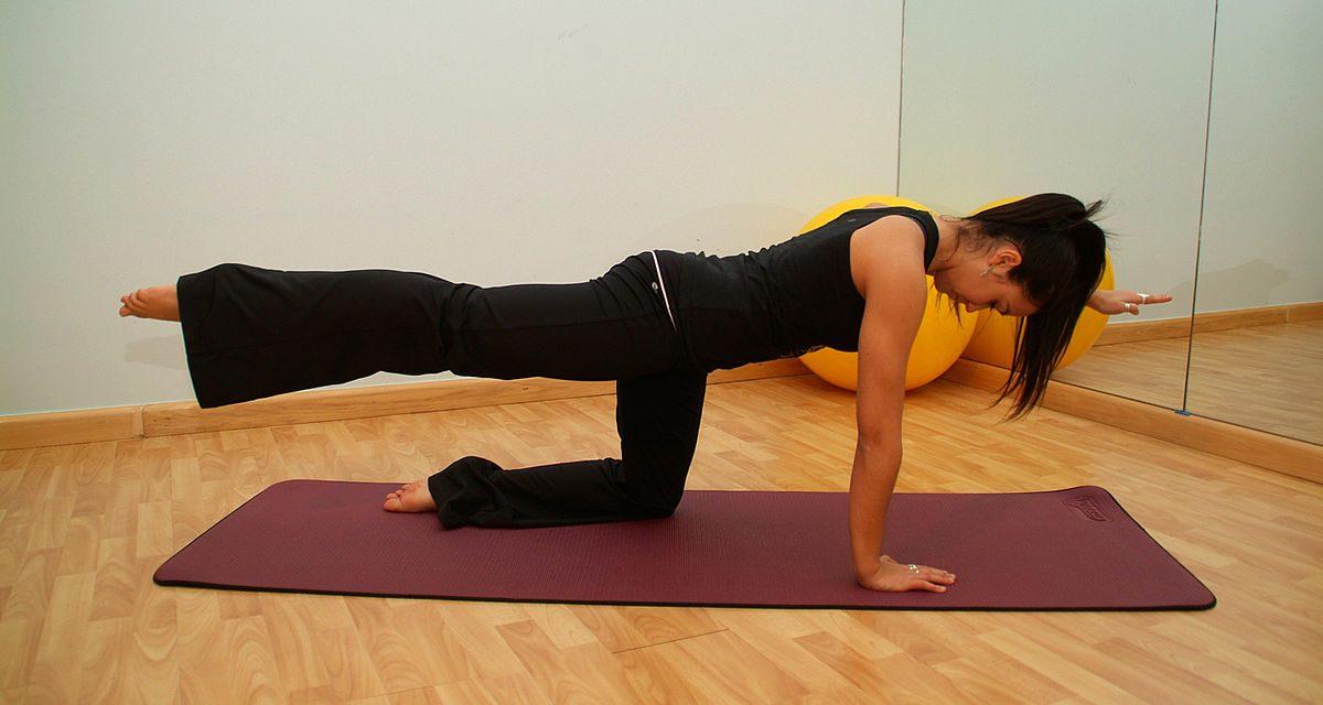 Quer equilíbrio físico e mental? 5 dicas de clínicas de Pilates entre o Centro e o Juçara