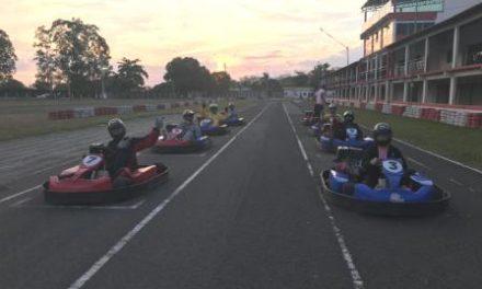 Imperatriz vai sediar primeira escola de kart do Maranhão