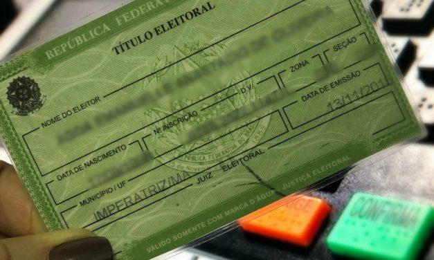Maranhão apresentou aumento no percentual de eleitores indecisos