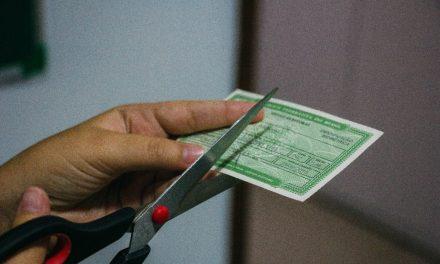 Votar ou não? Número de brancos e nulos caiu na eleição para governo do estado