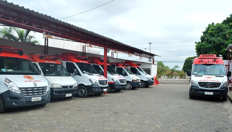 Universidade Federal do Maranhão firma parceria para elaborar prova do seletivo do Samu