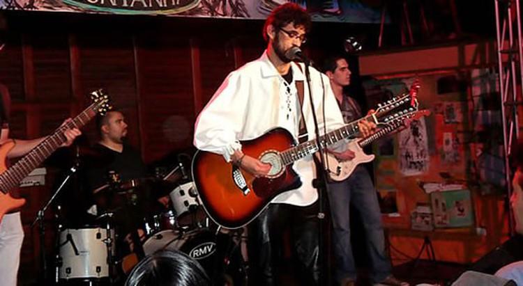Banda cover da Legião Urbana faz show gratuito na Beira Rio nesse feriado
