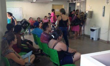 Cresce 30% o número de pessoas com problemas respiratórios em Imperatriz