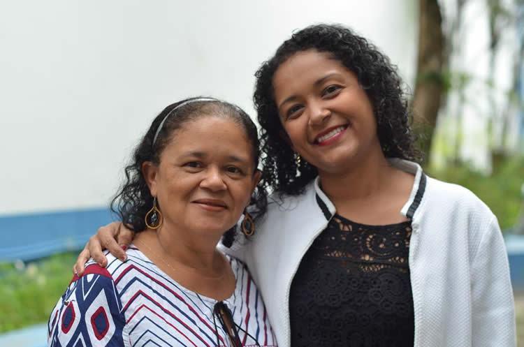 O amor pela filha que transformou a história da educação de surdos em Imperatriz