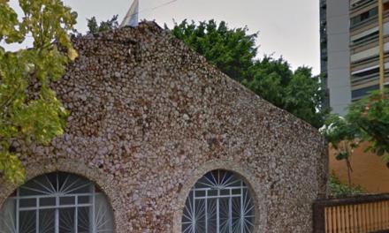 Casas com arquiteturas diferentes: Conheça oito edificações que chamam atenção na cidade