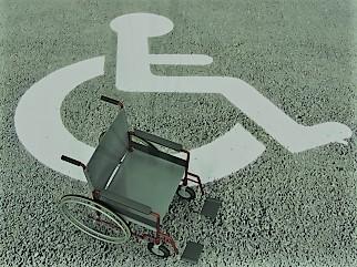 Deficientes físicos desejam mais políticas pública para setor