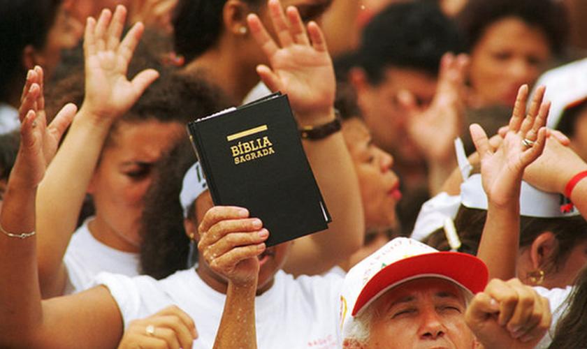 Maioria das mulheres agredidas em Imperatriz é evangélica
