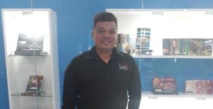 """""""O Animacon se baseia em um sonho"""": Entrevista com Jader Moreira, precursor dos eventos Geek em Imperatriz"""
