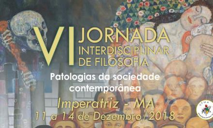 """VI JINTERFIL """"é uma marcha de conscientização e formação política da cidadania"""""""