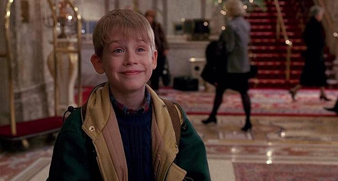 Começa a temporada de filmes de Natal 2018