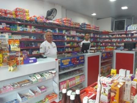 Confira as datas dos plantões de 9 farmácias no centro de Imperatriz