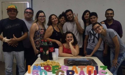 Imperatriz 50 Graus – 12 anos do curso de Jornalismo
