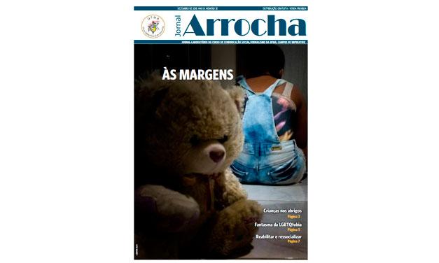 Jornal Arrocha 35 – Imperatriz às Margens