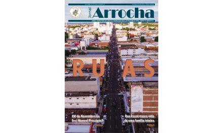 Jornal Arrocha 37 – Ruas de Imperatriz