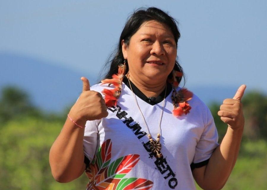 População indígena continua com baixa representatividade em Brasília