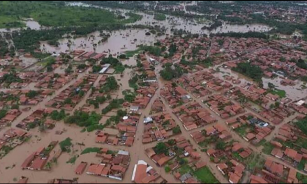 Mais de duas mil famílias são afetadas pelas enchentes aponta prefeitura de Imperatriz