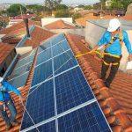 Imperatriz já tem 170 residências produzindo energia solar