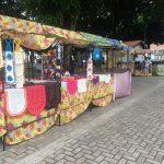 Feira do Dia das Mães expõe artesanatos locais até o dia 11
