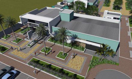 Uemasul inaugura campus em Estreito