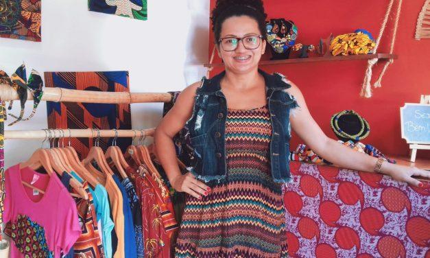 """""""Aqui eu me sinto mais negra"""": conversa com a artesã responsável pelo ateliê Crioullo's em Imperatriz"""
