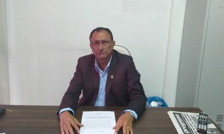 Vereador Chiquim da Diferro explica porque defende limitar número de carros que atendem por aplicativo