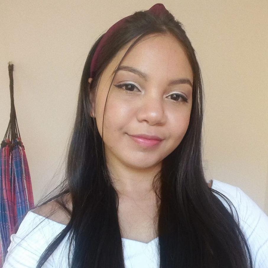 Ingrid Gualberto