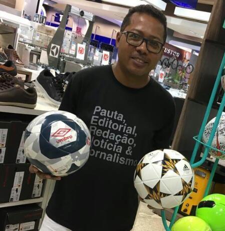 Carlucio Barbosa