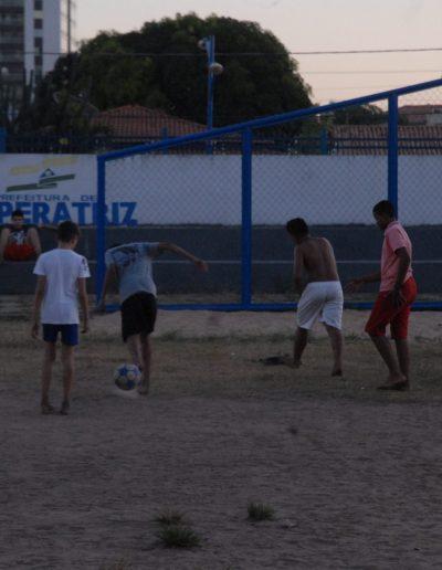 Campo Socyte