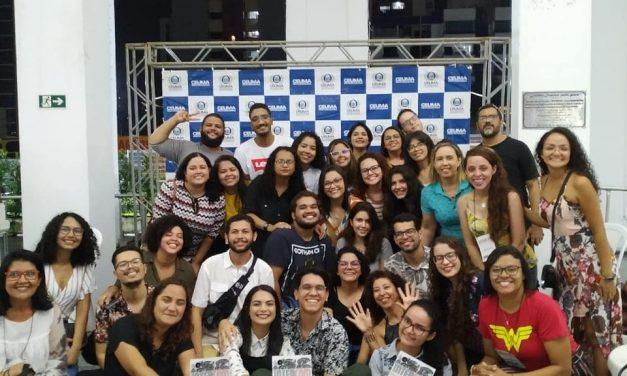 UFMA Imperatriz conquista três prêmios no Expocom Nordeste