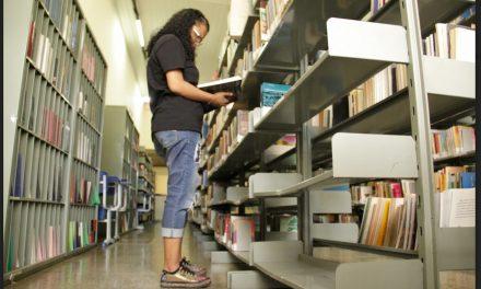Biblioteca da UFMA Centro não compra livros novos há quase seis anos