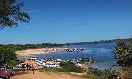 Praia do Cacau abre dia 6 de julho e verão será mais longo este ano
