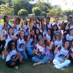 #EmpoderadasITZ é um grupo que instiga mulheres a se unir