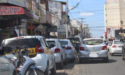 Imperatriz registra mais de oito mil infrações de trânsito nos cinco primeiros meses do ano