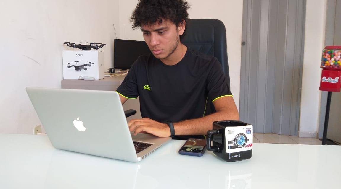"""""""Não posso falar que é a melhor, mas posso falar que é a maior"""", entrevista com Josué Costa, sócio-fundador do Imperatriz Online"""