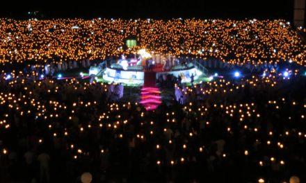 10ª edição do Corpus Christi em Imperatriz espera reunir 22 mil fiéis
