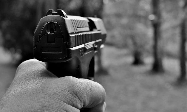 Aumenta o número de homicídios no estado do Maranhão