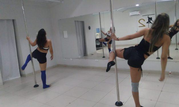 Aula de Pole Sport chega a Imperatriz como uma nova modalidade de exercício físico