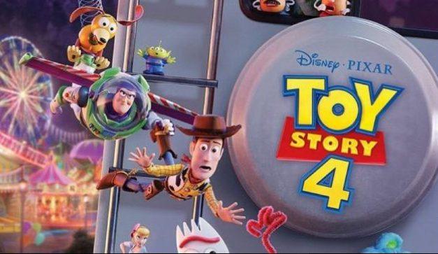 Disney convida quadrilha junina  maranhense para lançar o filme Toy Story 4 no Brasil