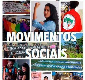 Jornal Arrocha 38 – Movimentos Sociais