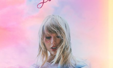 """Taylor Swift e os número da primeira semana de """"Lover"""""""