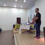 Estudante surdo fica sem intérprete na Ufma