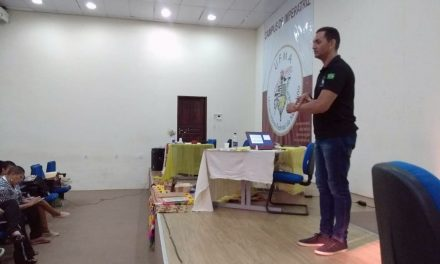 Falta de intérprete prejudica aluno surdo na Ufma