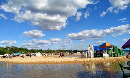 Rio Tocantins vai elevar nível de água com aumento de vazão nas usinas de Estreito e Lajeado